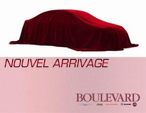 Dodge Journey CREW V6 ECRAN 8.4 PO. **BAS KM** 2013