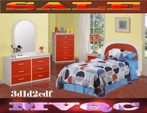 full packages zarollina youth girls & boys full beds sets, d2cdf