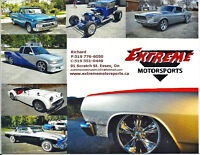 Extreme Motor Sports