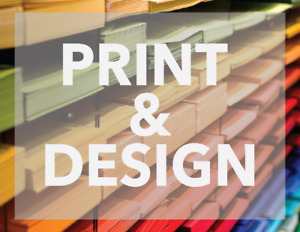 ** AFFORDABLE & HIGH QUALITY PRINT SERVICES **