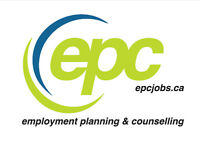 EPC is Screening for Cooks and Servers