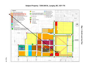 1 acre Willoughby - Townhouse Development Potential [Smith NCP]