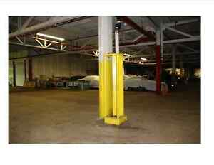 Winter Car and Vehicle Storage - $75.00 per month