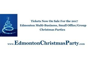 Make This Year's Company Christmas Party Unforgettable!