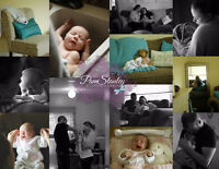 Birth, Wedding & A Day In The Life Photography