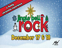 Jingle Bell Rock - A Family Experience