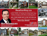 Have a Professional on your side when Buying or Selling!