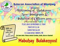 Filipino Community Event