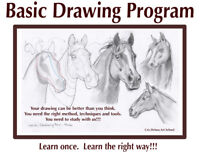 FUNDAMENTALS OF DRAWING - Art Sessions