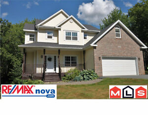 Fall River - 4 Bedroom Executive - MLS#201619825