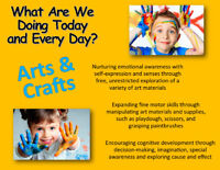 Jolly Giant Childcare - Essential Learning and Quality Care