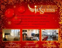 Imperial Suites Holiday Special