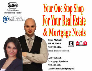 One Stop Shop For All Your Real Estate Needs!!