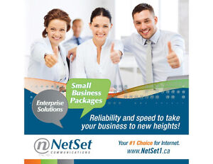 Fast Reliable Internet - Proudly Serving Manitoba Communities