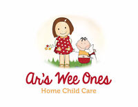 1 Full time child care spot available