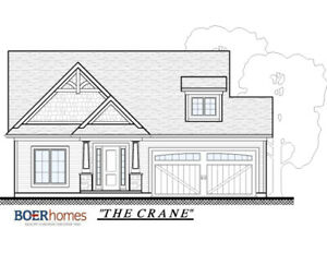 NEW EXCITING DUNNVILLE DEVELOPMENT !!