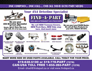 Winter tires and winter tire & rim packages now on sale Kitchener / Waterloo Kitchener Area image 2