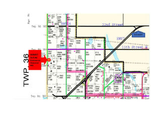 M2 Industrial & Commercial Lot for Sale