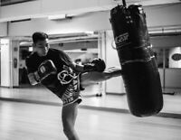 Boxing/Kickboxing/MMA private lessons