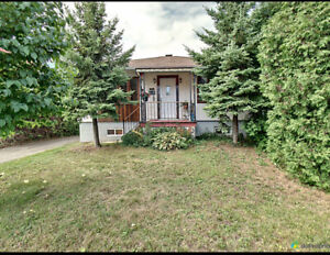 Maison bungalow a louer/House bungalow to rent 1650$/month