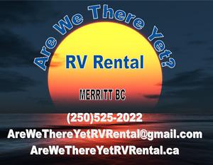 RV Rental MERRITT BC