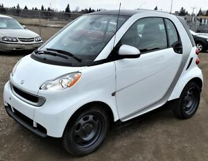 2012 Smart Fortwo Pure Coupe (2 door)