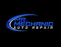 Mr. Mechanic Auto Repair ~ Any mechanical repair, OOP Inspection