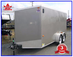2018 7 x 14 V-Nose Cargo trailer, Best Quality, And Best Price!