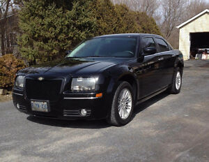 2008 Chrysler 300