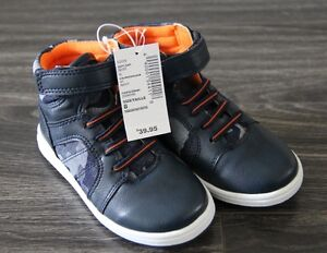 Toddler Size 8 ( The Children Place ) Runners