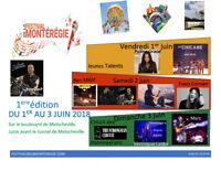 Festival de la Montérégie