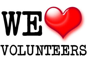 Volunteer wanted for Office help