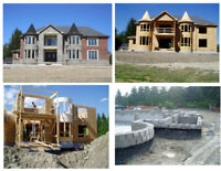 Commercial & Residential Architectural Drawings/Building Permit
