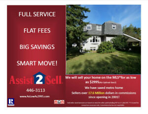 143 Montague Mines Road, Dartmouth NS B2R 1V5 is SOLD!