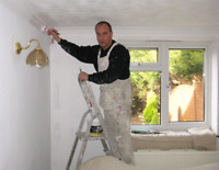WANTED GENERAL LABOURERS-HOUSE RENO