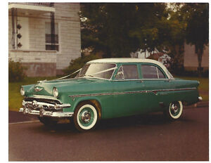 Ford 1954