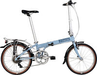 WANTED: Dahon Folding Bike