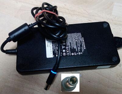Orginal Ladekabel DELL Precision M6700 M6800 M6300 19.5V 240W Netzteil charger gebraucht kaufen  Wuppertal