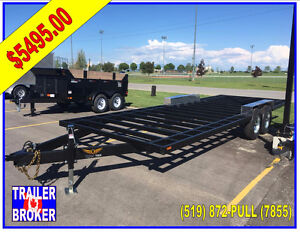 24' Tiny home frame ready to roll ,Includes Inner fenders