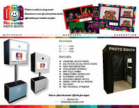 Pix-a-smile PHOTOBOOTH - Summer promo starts @ $290!