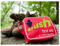 First Aid & CPR Training - Kingston