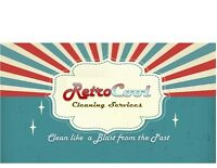 RetroCool Cleaning Services