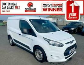 2015 Ford Transit Connect 1.6 TDCi 220 L1 4dr