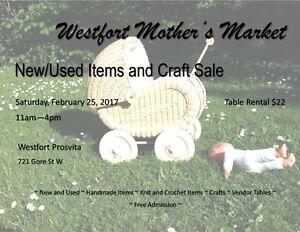 Westfort Mother's Market