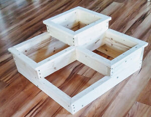 Mothers day is coming , be ready Outdoor Garden planter box