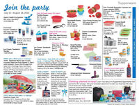 TUPPERWARE SALES ON NOW...DON'T MISS OUT!!!