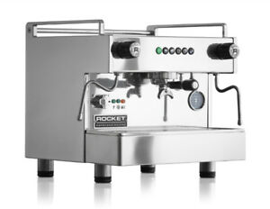 Will buy used/broken Espresso Machines