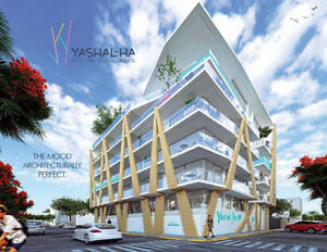 Yashal Ha, The ideal Destination makes a Perfect Stay
