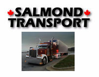 Owner Operators for Flatbed/Rolltite APPLY ONLINE