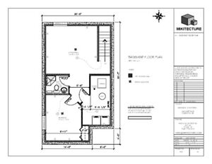 Blueprints building kijiji in alberta buy sell save with drafting blueprints and building permits malvernweather Images